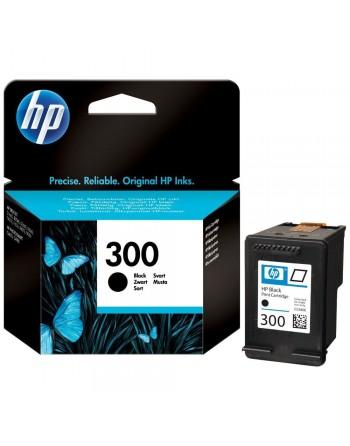 Cartuș HP 300 negru OEM...