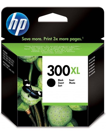Cartuș HP 300 XL negru OEM...