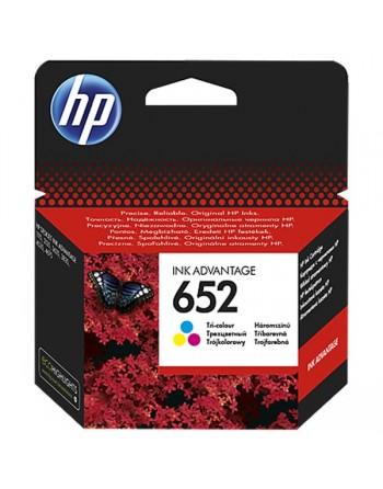 Cartuș HP 652 color OEM