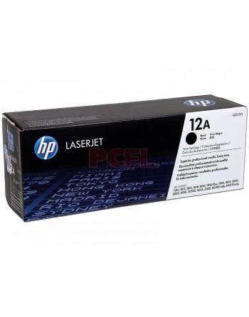 Toner HP 12A (original)