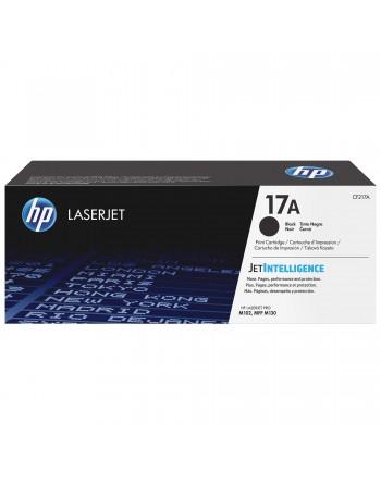 Toner HP 17A (original)